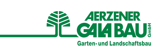 Startseite aerzener gala bau for Gartengestaltung logo